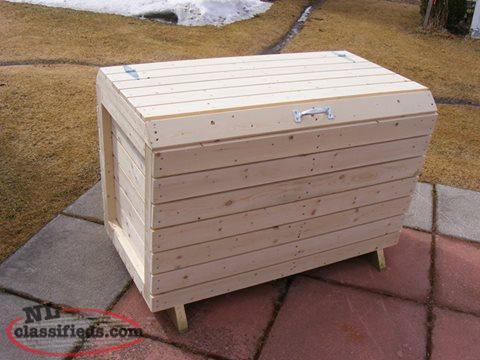 Garbage Box Hopeall Newfoundland Labrador Nl Classifieds