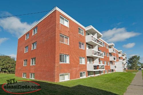 Apartments for Students! Walking distance from MUN! $870.00 Monthly