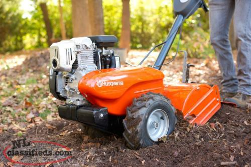 Husqvarna Power Products