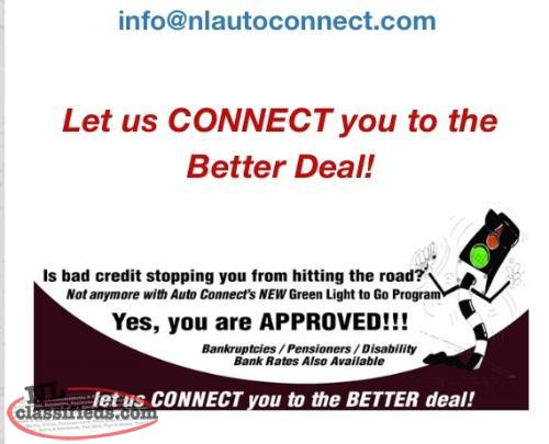 BAD CREDIT APPROVED!!GREEN LIGHT TO GO..99%APPROVED!!!Auto,Atv,Sleds,Campers