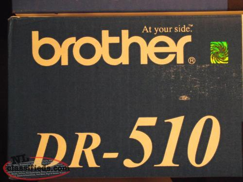 NEW Brother TN 570 Toner and DN 510 Drum (I can deliver)