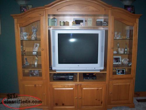 NICE XMAS GIFT //// 3 PIECE WALL CABINET //// TRADE