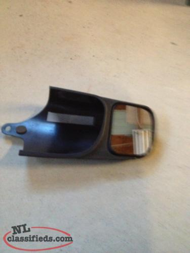 Towing Mirrors For Chevy/GMC pickup