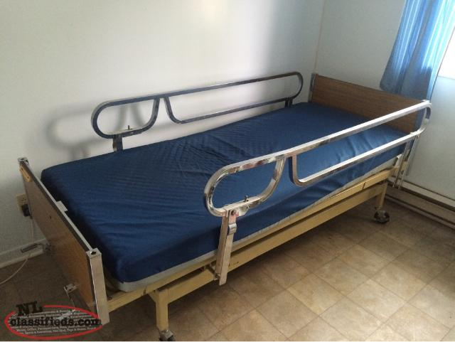 Hospital Bed,walkers,shower Chairs,etc