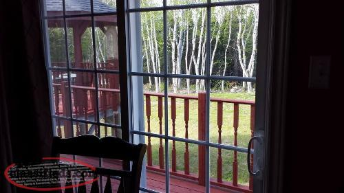 HOME and 6.52 ACRES - PORT BLANDFORD, NL