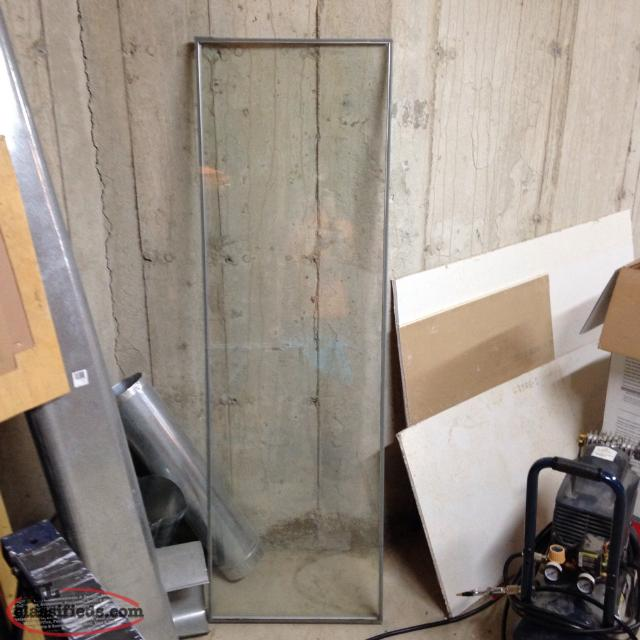 Gardon Door Glass