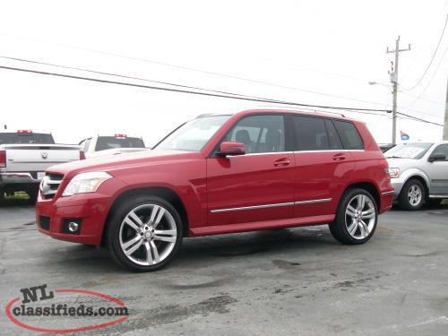 2010 Mercedes benz GLK 350 *REDUCED*