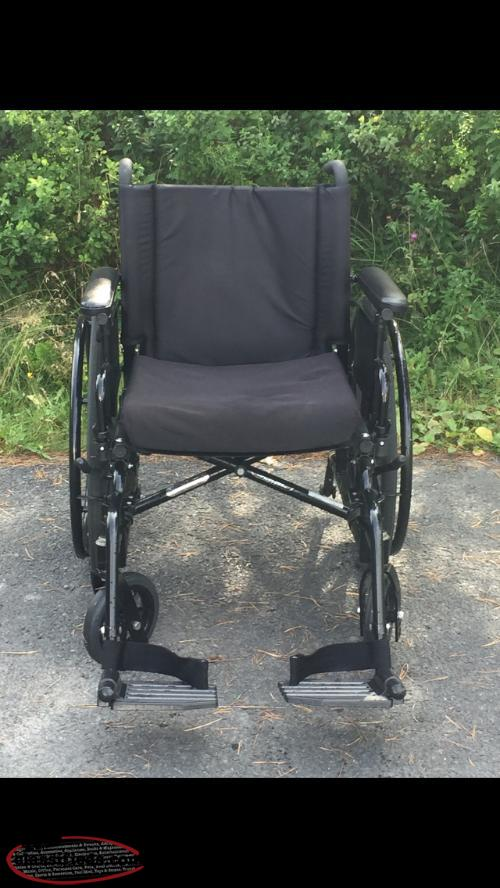 Heavy Duty Wheel Chair