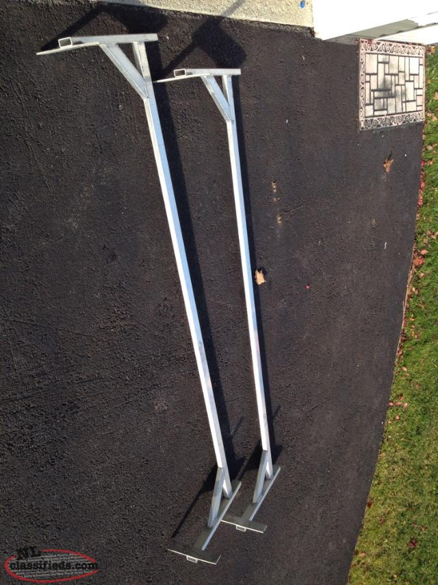Roof Racks for Cargo Trailer