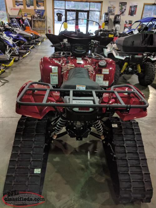 Camso Track Kits to Fit All SxS & ATV's On Sale. Price's Starting @ $2649.