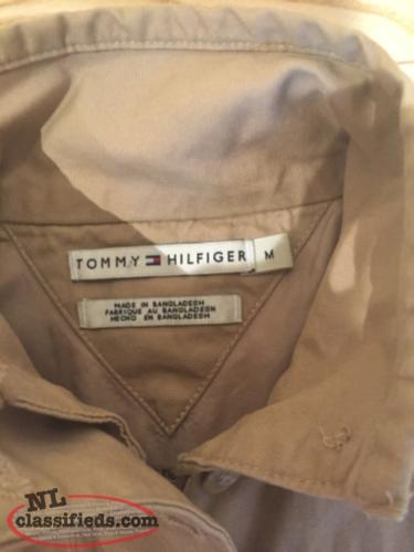 Women's Tommy Hilfiger jacket