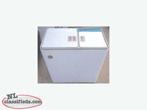 Hoover Washer Spin Dryer