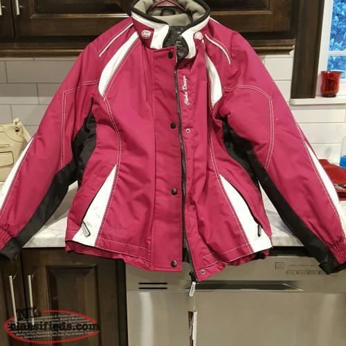 Ladies Choko Winter Jacket