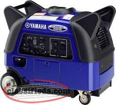 HUGE SALE ON ALL YAMAHA GENERATORS