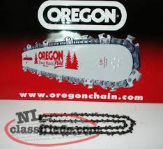 Oregon Chainsaw Chain