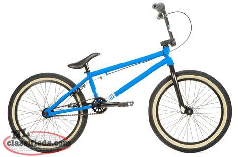 United Recruit RN1, BMX Bike