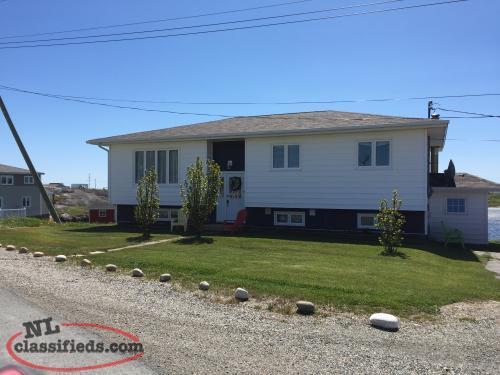 Ocean View Home for Sale including contents!! Reduced Price $145,000