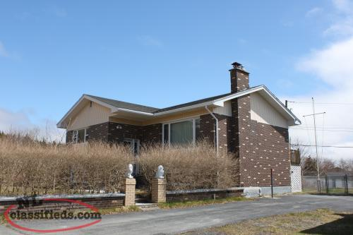 JUST RENOVATED & REDUCED - FOR SALE IN DUNVILLE