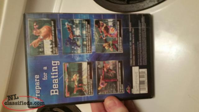 Virtua Fighter 4 Complete on PS2