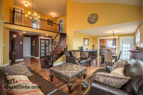 LUXURIOUS EXECUTIVE STYLE 2-STOREY 4 BED HOME