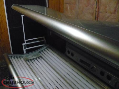 TANNING BED Further REDUCED REDUCED