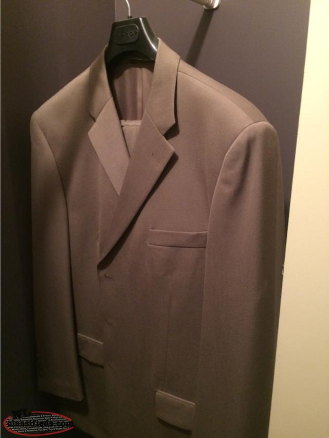 3 Bellisimo Suits - Size 48R