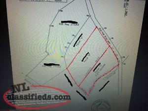 Land for sale in Newharbour 2 lots available