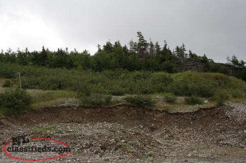 Land for Sale - Heart of Gros Morne National Park