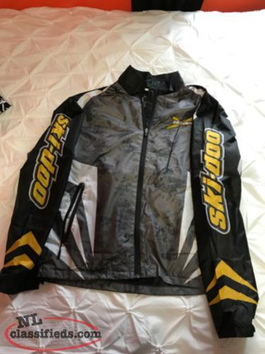 Jacket (wind breaker) Ski Doo