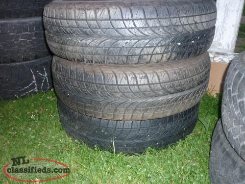 goodyear aquatred tires