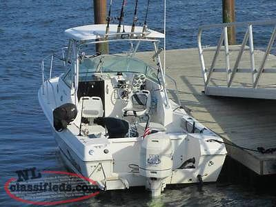WANTED Boat Hardtop w/ Aluminum Frame