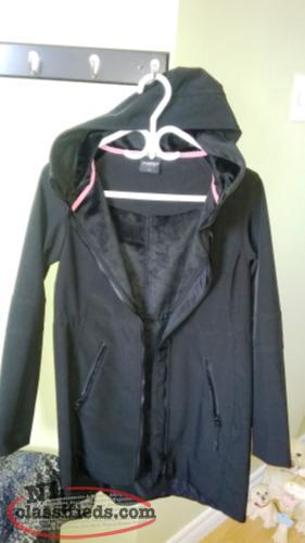 Tatoo Ladies Fall Jacket