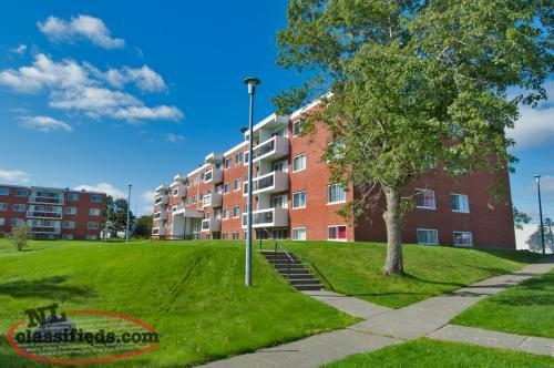 2 Bdrm apt on Freshwater Road - Starting at $795!