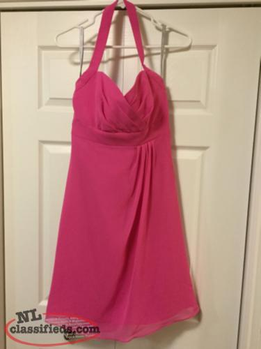 Bridesmaid Dress/ Formal Wear