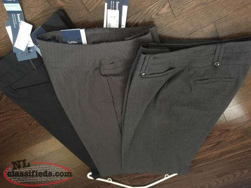 Brand New Ladies Dress Pants Assorted Styles for Sale in GFW