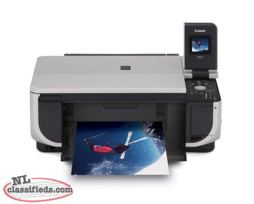 All-In-One Photo Printer