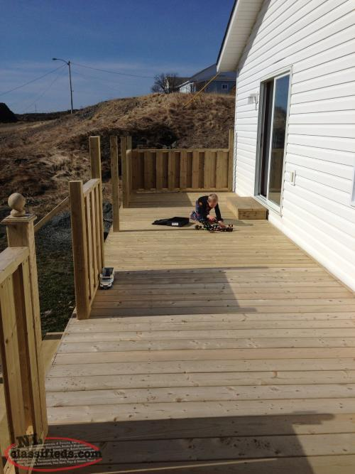 Twillingate House For Sale