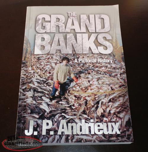 Grand Banks a Pictorial History Book