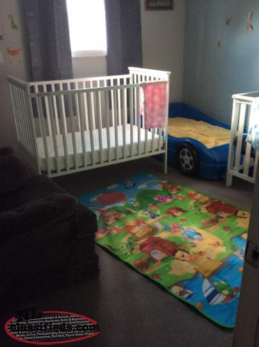 Offering Full Time Childcare Spaces For Infants 0 to 18 months old