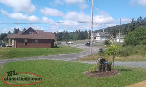 Only 9 Lots Remaining -- Alec Moores Court, Harbour Grace