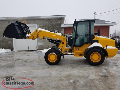 2019 TITAN 2.5 Ton LOADER New stock arriving in 2 weeks