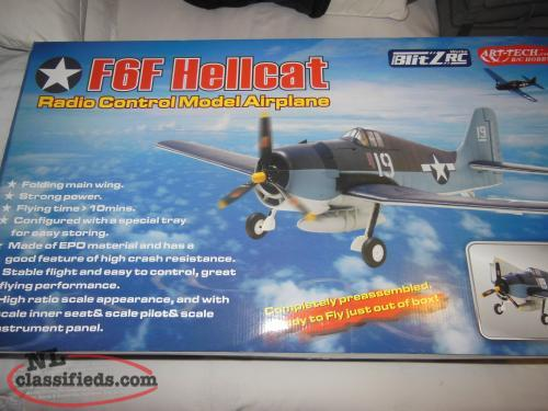 Remote control plane - never used