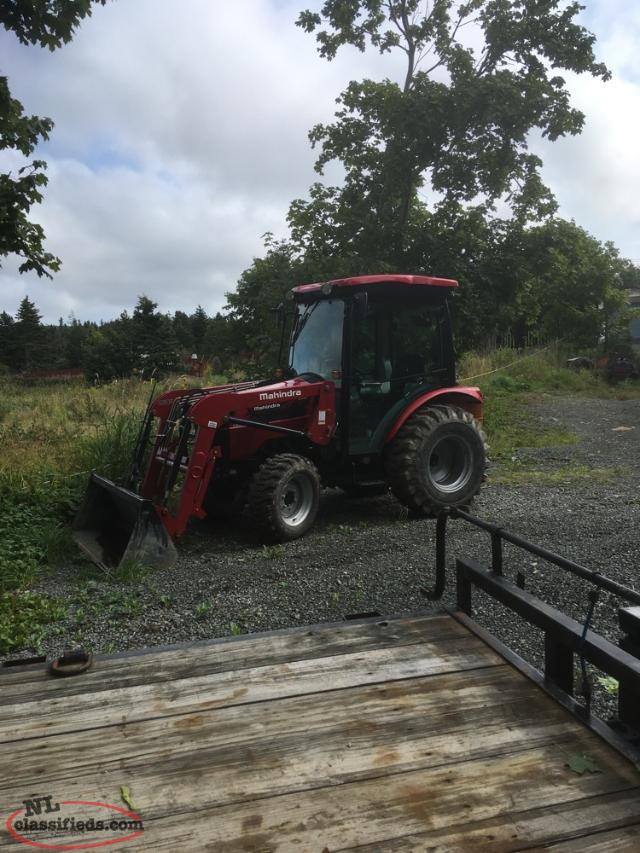 New and Used Farm Tractors For Sale in Newfoundland Labrador