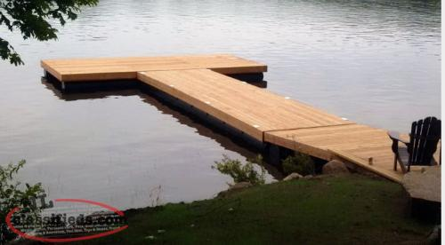 Prodock (Floating docks and more)