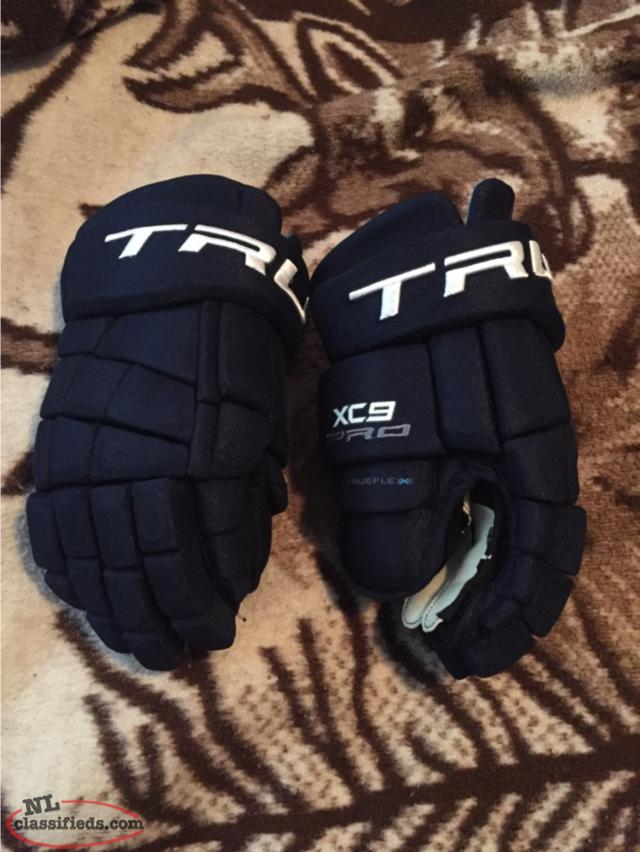 TRUE XC9 GLOVES