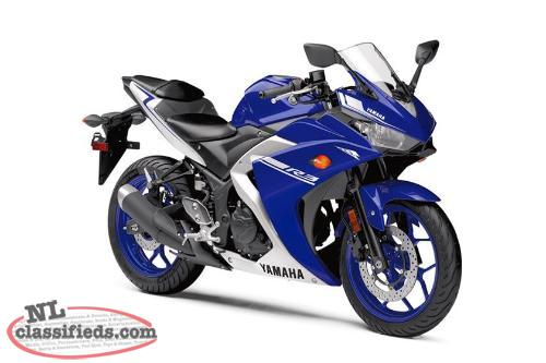 Save Up To $1,300 On A New Yamaha R3 Motorcycle, Finance Rates as low as 3.49%