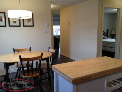 2 Bedroom, Furnished, First Floor Apartment