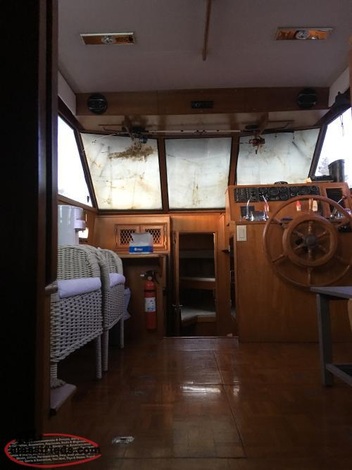 For Sale 1988 Nova Heritage yacht