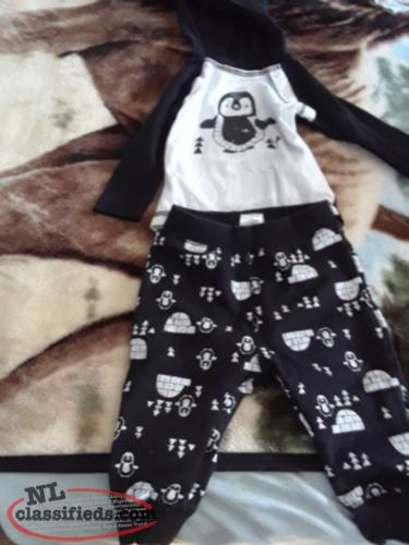 f1739a1a8281a Baby Boy Clothes Size 6-12 months. Coordinates and Sets and a Sleeper