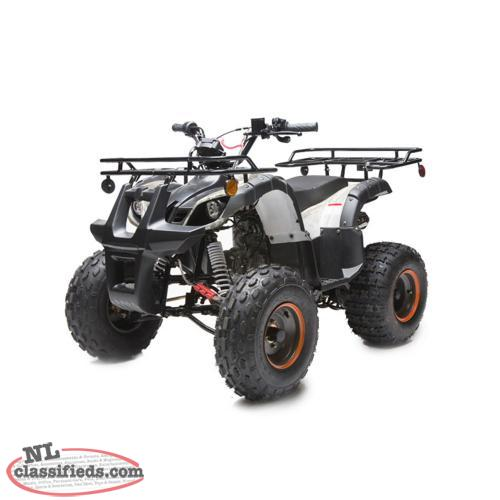 GIO BLAZER 125P Mini ATV